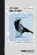 Cover-Bild zu Ich sehe eine Krähe (eBook) von Ahrends, Martin