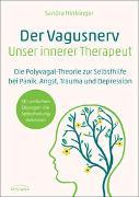 Cover-Bild zu Der Vagus-Nerv - unser innerer Therapeut von Hintringer, Sandra