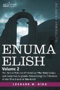 Cover-Bild zu Enuma Elish von King, L. W.