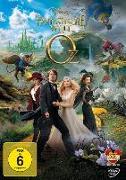 Cover-Bild zu Die fantastische Welt von Oz von Baum, L. Frank