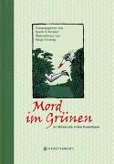 Cover-Bild zu Mord im Grünen von Busch, Andrea C. (Hrsg.)