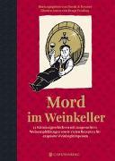 Cover-Bild zu Mord im Weinkeller von Busch, Andrea C. (Hrsg.)