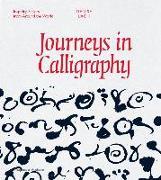 Cover-Bild zu Journeys in Calligraphy von Lach, Denise