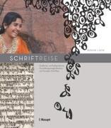 Cover-Bild zu Schriftreise von Lach, Denise