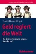 Cover-Bild zu Vom Bürger zum Konsumenten von Hauser, Thomas (Hrsg.)