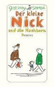 Cover-Bild zu Goscinny, René: Der kleine Nick und die Nachbarn