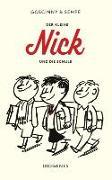 Cover-Bild zu Goscinny, René: Der kleine Nick und die Schule