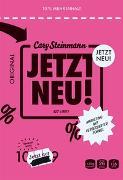 Cover-Bild zu Jetzt neu! von Steinmann, Cary