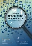 Cover-Bild zu Leitfaden Information Governance von Wildhaber, Bruno