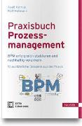 Cover-Bild zu Praxisbuch Prozessmanagement von Komus, Ayelt