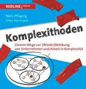 Cover-Bild zu Komplexithoden von Pfläging, Niels