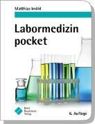 Cover-Bild zu Labormedizin pocket von Imöhl, Matthias