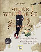 Cover-Bild zu Meine Weltreise in Rezepten von Komp, Julia