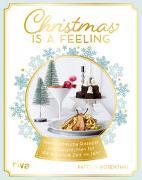 Cover-Bild zu Christmas is a feeling von Rosenthal, Patrick