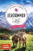 Cover-Bild zu Bergsommer (eBook) von Afflerbach, Katharina