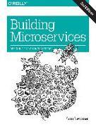 Cover-Bild zu Building Microservices Second edition von Newman, Sam