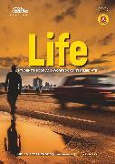 Cover-Bild zu Life, Second Edition, B1.2/B2.1: Intermediate, Student's Book and Workbook (Combo Split Edition A) + Audio-CD + App, Unit 1-6 von Dummett, Paul