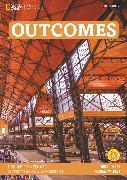 Cover-Bild zu Outcomes, Second Edition, A2.2/B1.1: Pre-Intermediate, Student's Book and Workbook (Combo Split Edition A) + Audio-CD + DVD-ROM, Unit 1-8 von Dellar, Hugh
