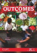 Cover-Bild zu Outcomes, Second Edition, C1.1/C1.2: Advanced, Student's Book + DVD von Dellar, Hugh
