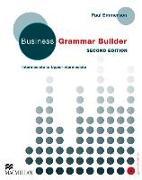Cover-Bild zu Business Grammar Builder. Second Edition. Intermediate to Upper intermediate. Student's Book von Emmerson, Paul