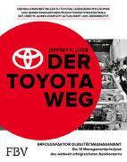 Cover-Bild zu Der Toyota Weg (2021) von Liker, Jeffrey K.