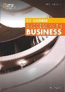 Cover-Bild zu Success with Business, Second Edition, C1 - Higher, Workbook