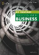 Cover-Bild zu Success with Business, Second Edition, B2 - Vantage, Workbook