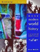Cover-Bild zu GCSE Modern World History, Second Edition Student Book von Walsh, Ben