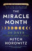 Cover-Bild zu The Miracle Month - Second Edition (eBook) von Horowitz, Mitch