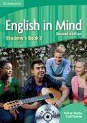 Cover-Bild zu Level 2: Student's Book - English in Mind. Second Edition