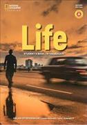 Cover-Bild zu Life, Second Edition, B1.2/B2.1: Intermediate, Student's Book (Split Edition A) + App, Unit 1-6 von Dummett, Paul