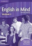 Cover-Bild zu Level 3: Workbook - English in Mind. Second Edition