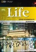 Cover-Bild zu Life, First Edition, B2.1/B2.2: Upper Intermediate, Workbook + Audio-CD + Key von Dummett, Paul