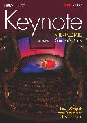Cover-Bild zu Keynote, B1.2/B2.1: Intermediate, Student's Book + DVD von Dummett, Paul