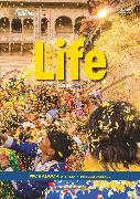 Cover-Bild zu Life, Second Edition, A1.2/A2.1: Elementary, Workbook + Audio-CD + Key von Dummett, Paul