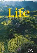 Cover-Bild zu Life, First Edition, A2.2/B1.1: Pre-Intermediate, Student's Book + DVD von Dummett, Paul