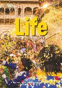 Cover-Bild zu Life, Second Edition, A1.2/A2.1: Elementary, Student's Book + App von Dummett, Paul