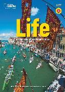 Cover-Bild zu Life, Second Edition, A2.2/B1.1: Pre-Intermediate, Student's Book (Split Edition A) + App, Unit 1-6 von Dummett, Paul