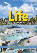 Cover-Bild zu Life, Second Edition, B2.1/B2.2: Upper Intermediate, Workbook + Audio-CD + Key von Dummett, Paul