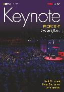 Cover-Bild zu Keynote, C2.1/C2.2: Proficient, Student's Book + DVD von Dummett, Paul