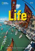 Cover-Bild zu Life, Second Edition, A2.2/B1.1: Pre-Intermediate, Student's Book and Online Workbook (Printed Access Code) + App von Dummett, Paul