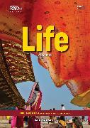 Cover-Bild zu Life, Second Edition, C1.1/C1.2: Advanced, Workbook + Audio-CD + Key von Dummett, Paul