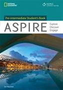 Cover-Bild zu Aspire Pre-Intermediate von Crossley, Robert
