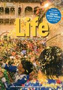 Cover-Bild zu Life, Second Edition, A1.2/A2.1: Elementary, Student's Book and Online Workbook (Printed Access Code) + App von Dummett, Paul