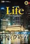Cover-Bild zu Life, First Edition, B2.1/B2.2: Upper Intermediate, Student's Book and Workbook (Combo Split Edition A) + DVD-ROM, Unit 1-6 von Dummett, Paul
