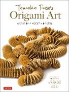 Cover-Bild zu Fuse, Tomoko: Tomoko Fuse's Origami Art (eBook)