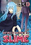 Cover-Bild zu Fuse: That Time I Got Reincarnated as a Slime 13