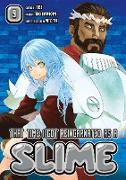 Cover-Bild zu Fuse: That Time I Got Reincarnated as a Slime 9