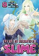 Cover-Bild zu Fuse: That Time I Got Reincarnated as a Slime 4