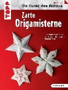 Cover-Bild zu Fuse, Tomoko: Zarte Origami-Sterne (eBook)